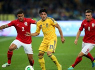 Ukraine v England - FIFA 2014 World Cup Qualifier
