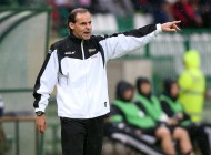 MECZ TOWARZYSKI: LECHIA GDANSK - PANATHINAIKOS ATENY 4:0 --- FRIENDLY FOOTBALL MATCH: LECHIA GDANSK - PANATHINAIKOS ATHENS 4:0